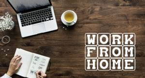 Work From Home Rules To Follow