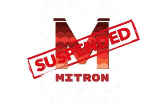 Mitron App Removed From Google Play Store