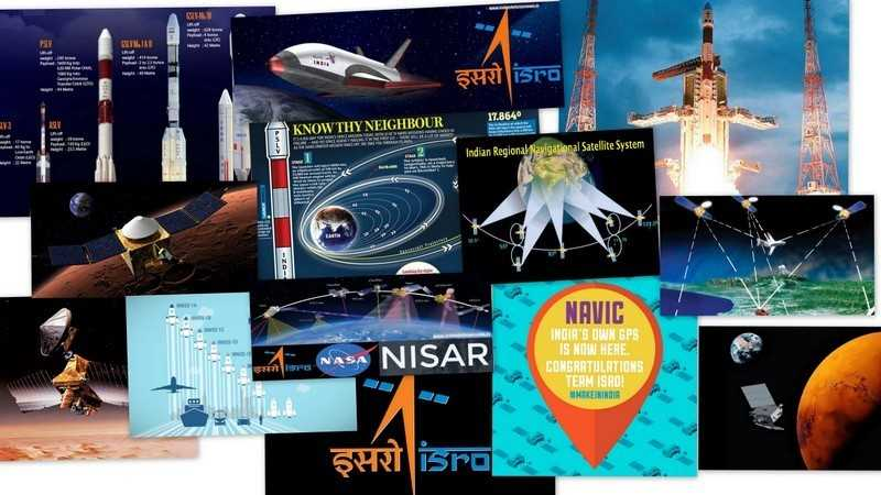 UPA Government Unsupportive to ISRO