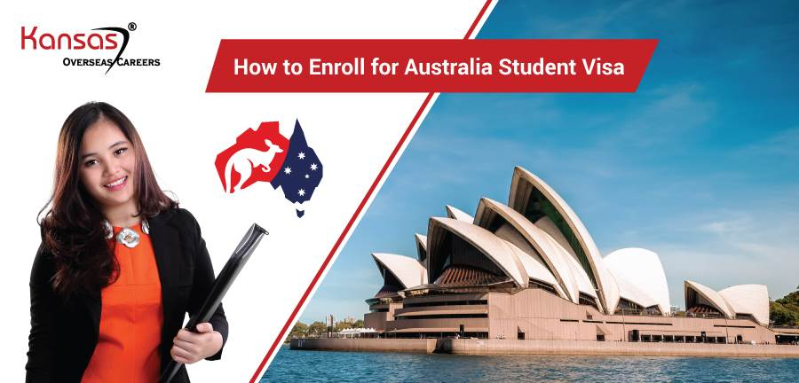New student-visa changes in Australia