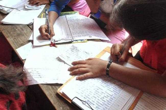 Strict Administration in 2019 UP Board Exams