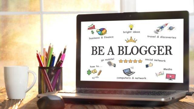 How to start blogging in india (2020)