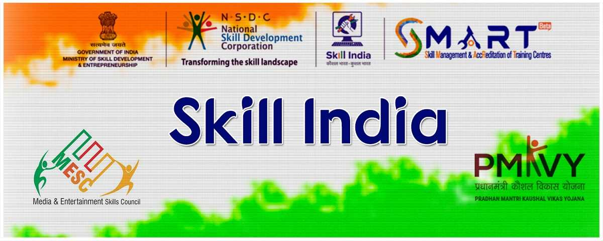 Poor Outcomes of Skill India