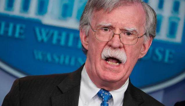 Why Not To Take John Bolton Seriously
