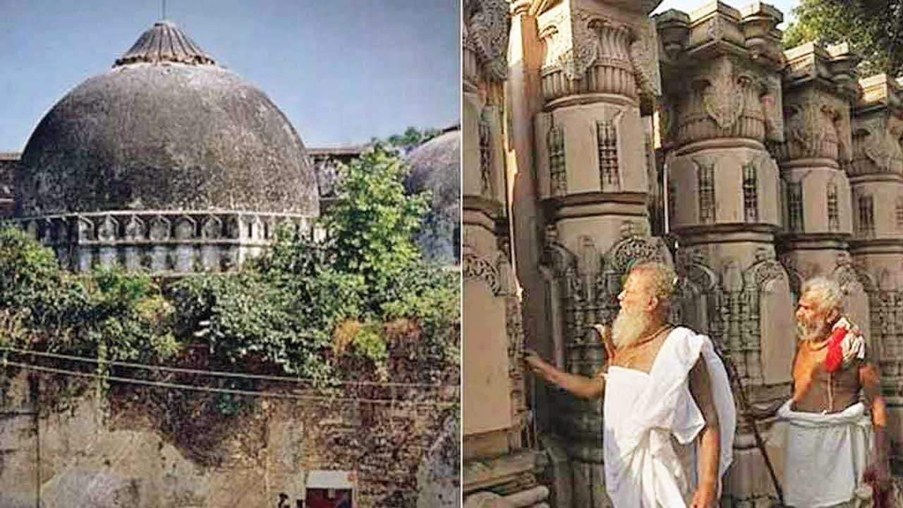 Temple or Mosque will make India a Developed Country?