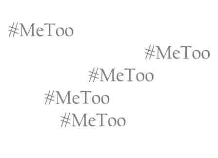 What made it #MeToo