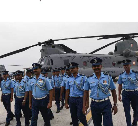 Are We Lacking Trained Pilots In IAF ?