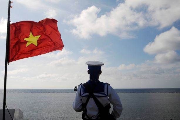 Can India-Vietnam Defeat China In South China Sea