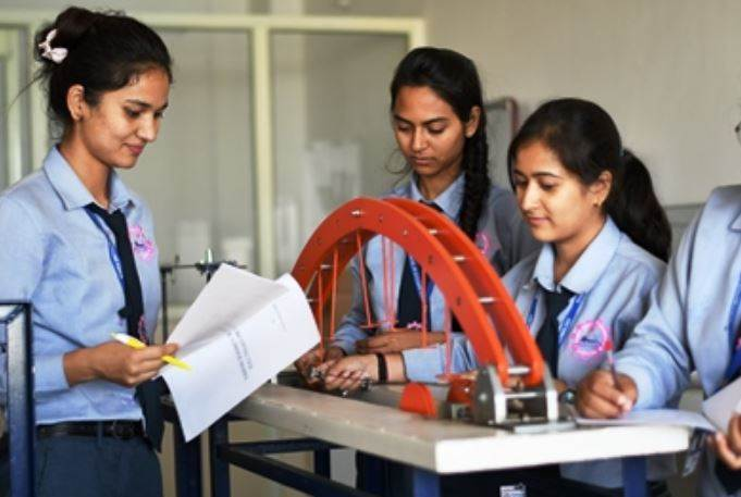 An Engineering Girl: The Inside Point