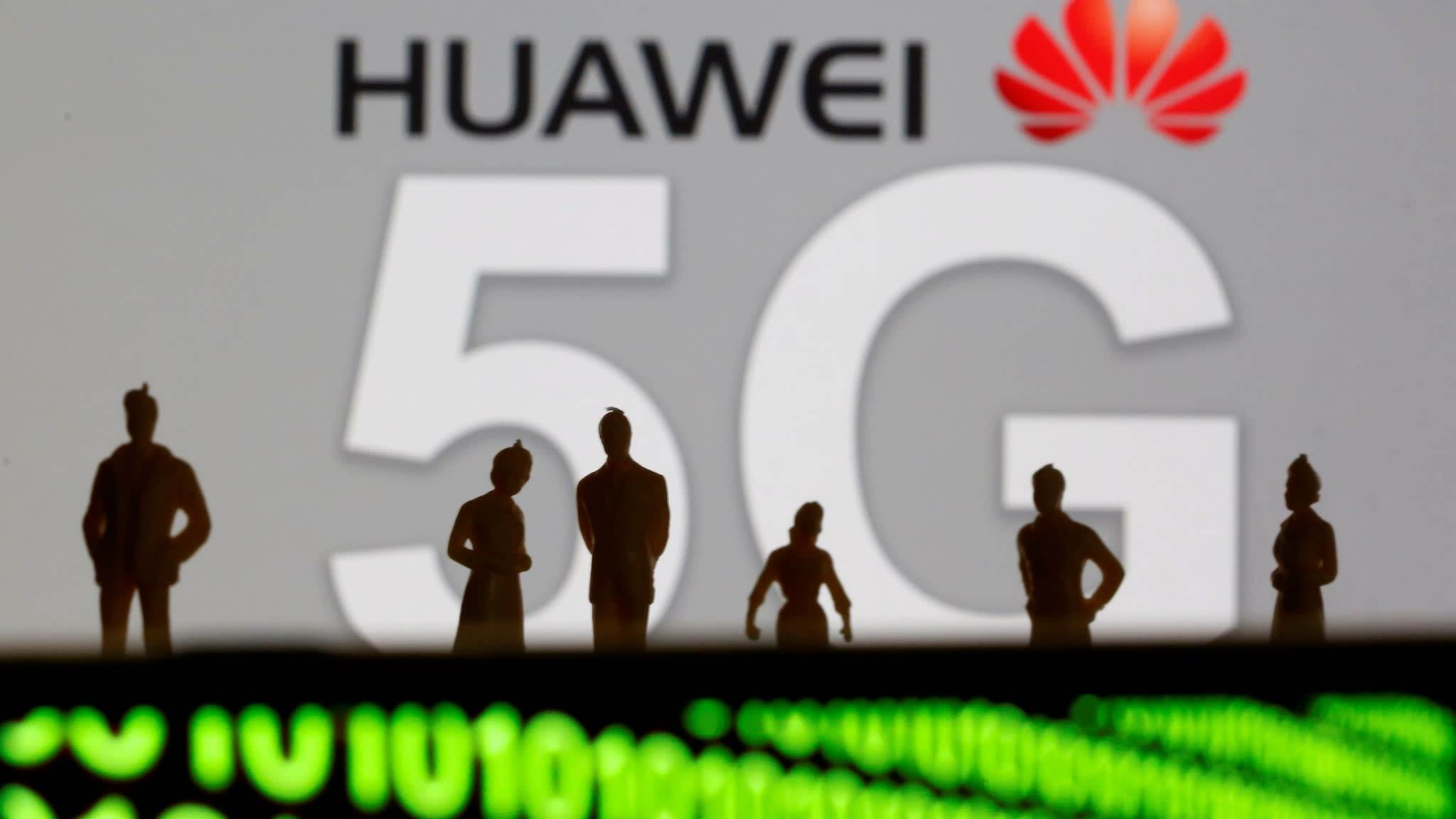 UK Should Say No To Huawei 5G Coming Plans