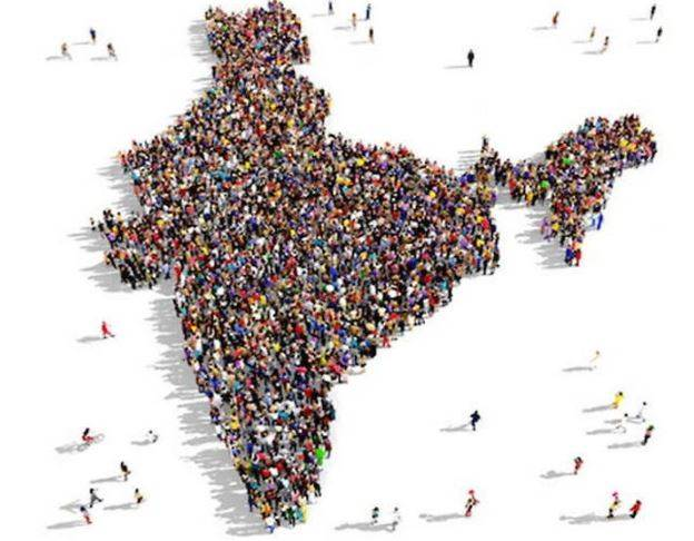Population Control Law : Need Of The Hour