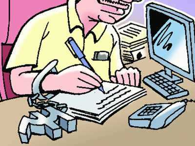 Administrative Officers Study Hard, Yet End Up Corrupt