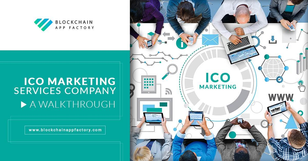 The Ultimate Guide for an Effective  ICO Marketing Strategy