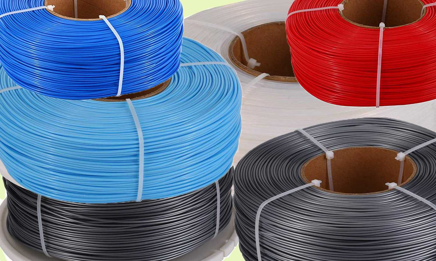 Filament Advice – 5 Things to Consider Before You Buy a Filament