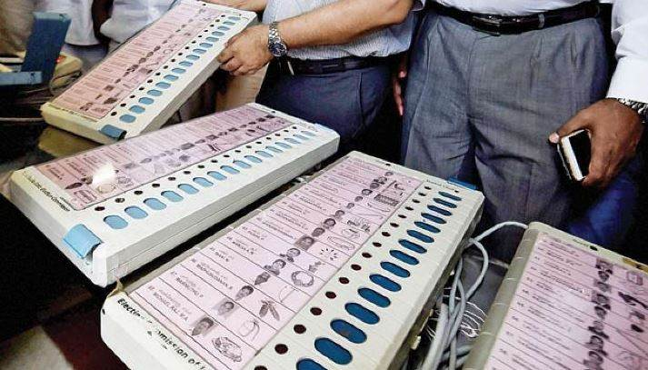 Is EVM Tampering Possible ?