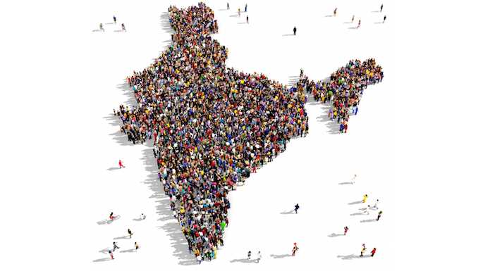 India to be Most Populous by 2027