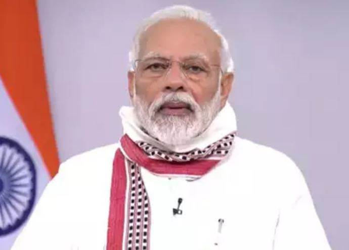 PM Modi National Address During Coronavirus Pandemic Gives Us Positivity