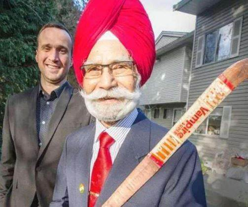 Remembering Late Balbir Singh : A Champion Of Sport Plus Life
