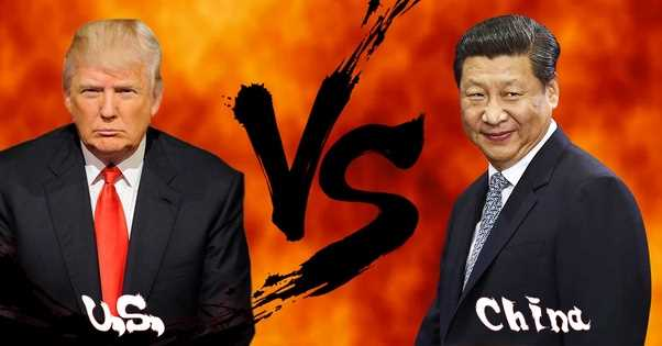 Will US China Trade War Lead to World War lll?