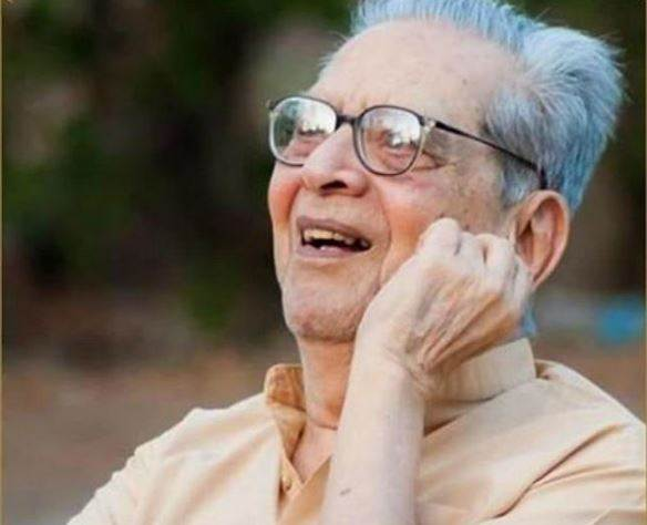Remembering Dr Shriram Lagoo : The Ultimate Character Actor Of Bollywood