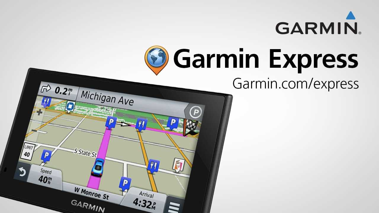 Garmin Express Not Working | Troubleshooting | Garmin Support