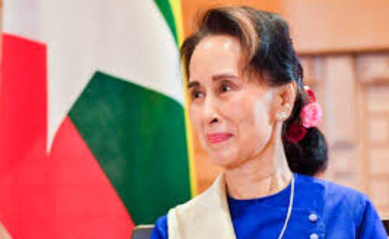 Learn From Aung San Suu Kyi, World's Only Woman Nationalist Leader