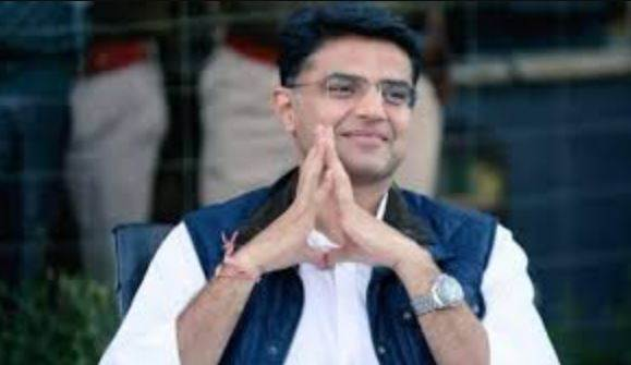 Sachin Pilot Is Back In Congress But All Is Not Okay
