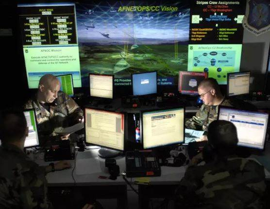 India's Own Cyber Army- Tri-Service Command