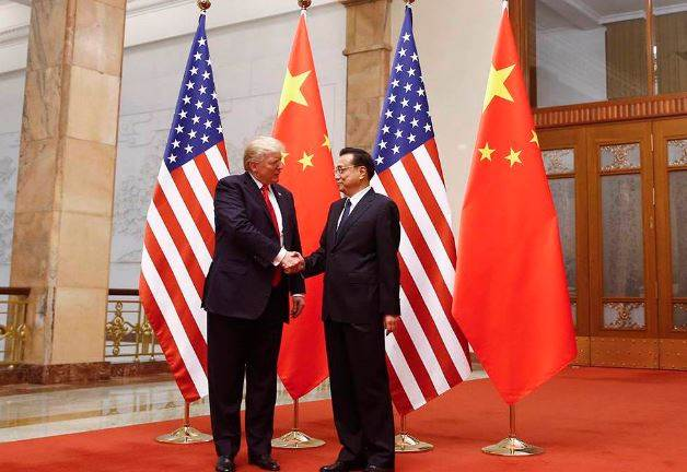 USA Needs To Cooperate With China Yet ?