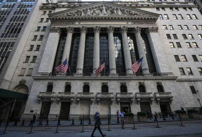 US Stock Market Crashing After Coronavirus Pandemic Fastens