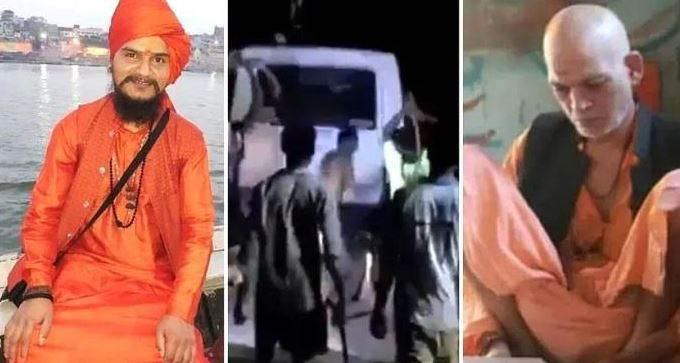 Palghar Sadhu Lynching : Urban Naxals And Conversion Lobby Behind It