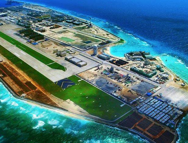 Understanding China's Expansionist Artificial Islands Move In South China Sea