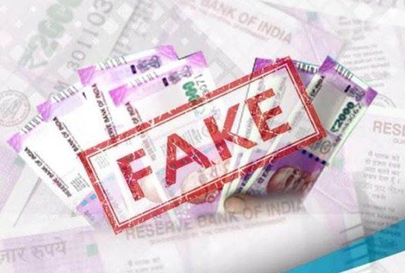 Fake Currency Issue Is Back For Indian Government