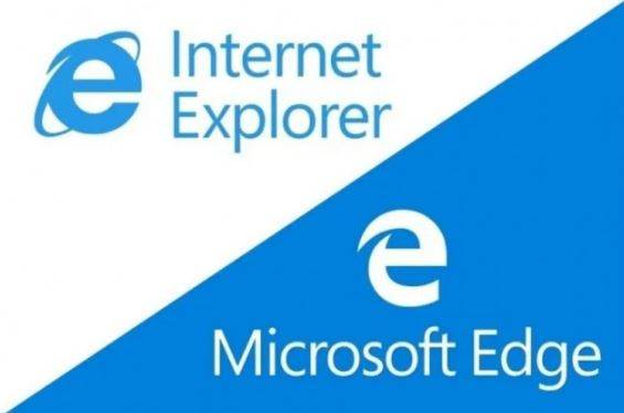 Now It Is Time To Say Goodbye To Internet Explorer
