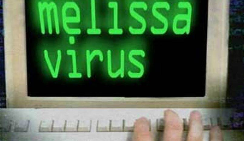The Story Of MelIssa Virus