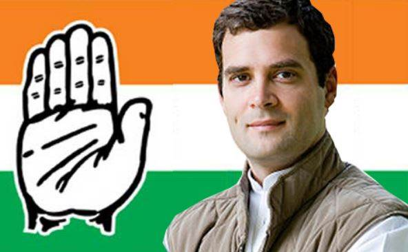 Congress Vanished In Delhi Elections