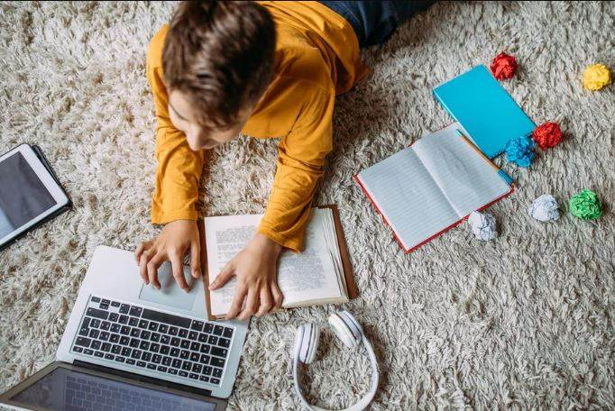 Online Education Should Be Part Of New Education Policy
