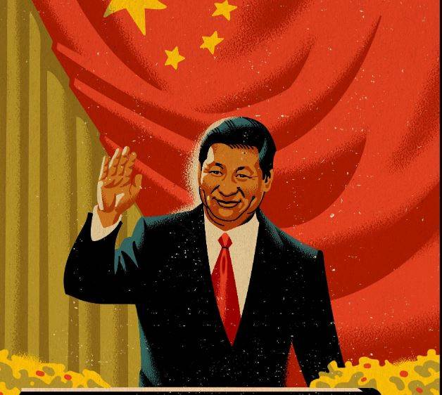 Chinese Communism Will Be Dealt By The Entire World Later