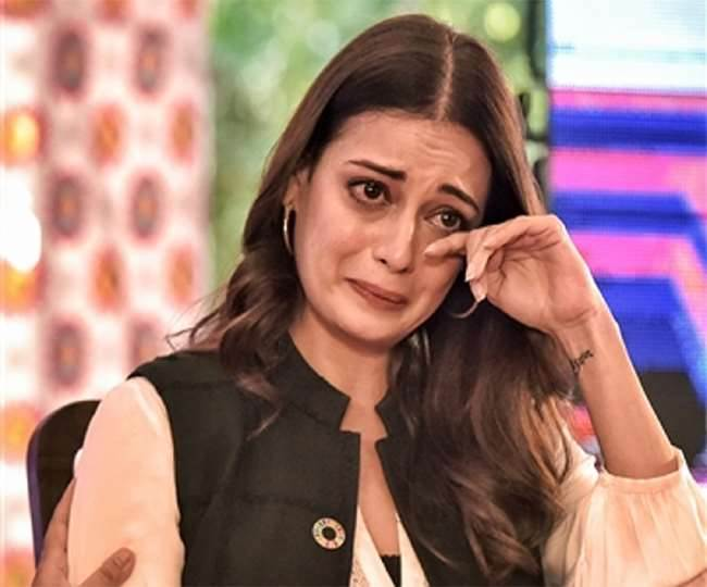 Dia Mirza - Cries Just For Fame ?