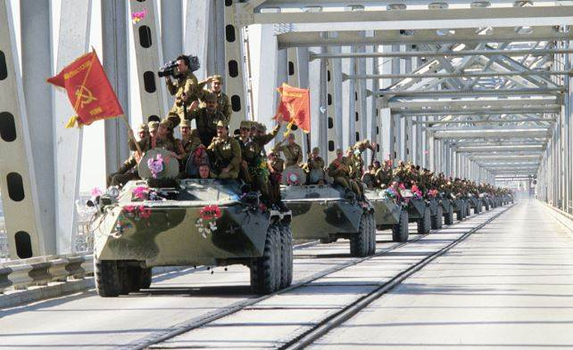 What Is The Russian Regime Planning For Afghanistan