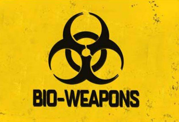 Time To Ban Biological Weapons For The Sake Of Humanity