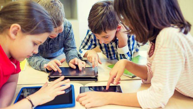 Mobile App-Based Education Curse Or Boon For Our Children ?
