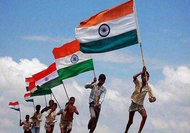 Essence Of Patriotism For India