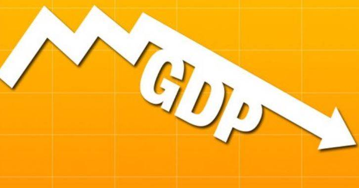 India's GDP Declines By One-Fourth : Meter Goes Down !