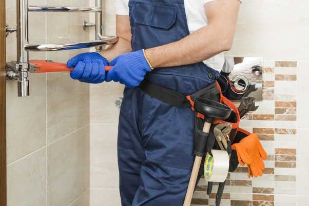 Ideal Model for On-demand Apps like Uber for Plumbers
