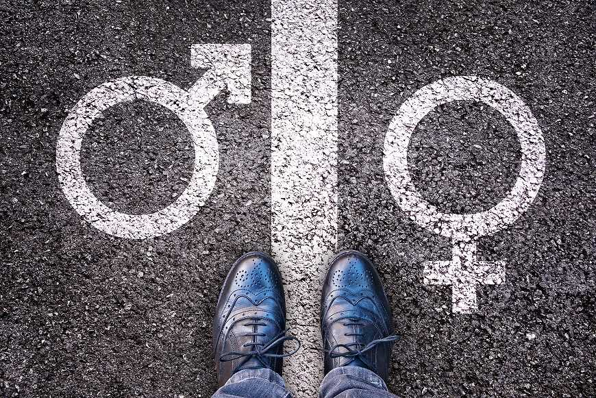 Third Gender Discrimination