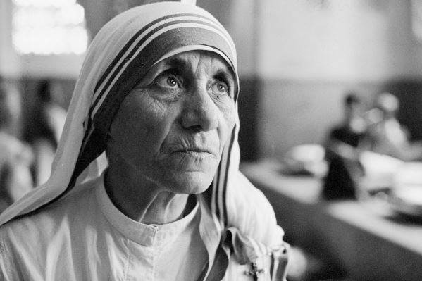 "What Took So Late For Mother Teresa To Become ""Saint"
