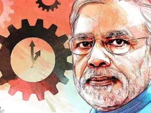 PM Modi Focusing On Economy