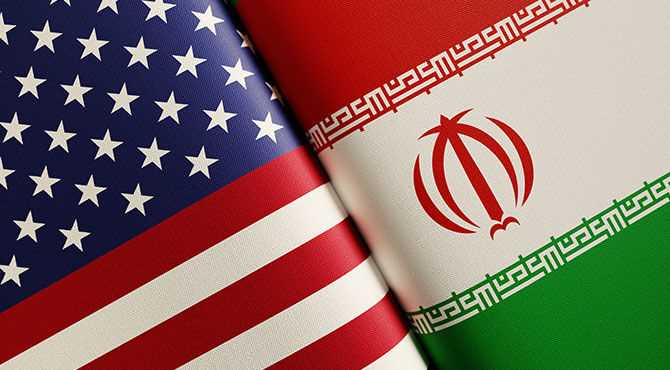 Iran USA Conflict