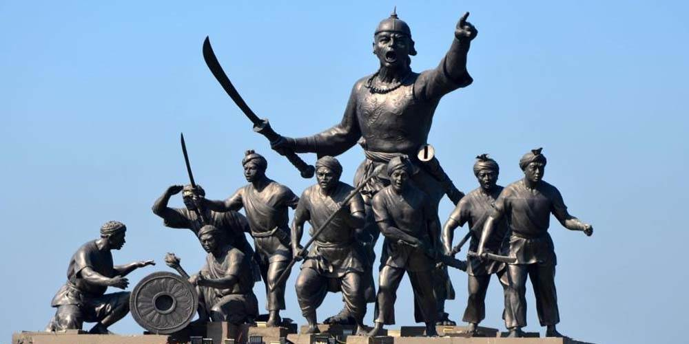 Do you know the Lachit Borfukan award